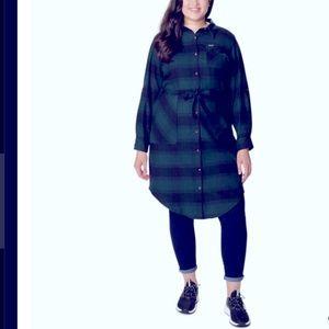 Columbia dress size XXL